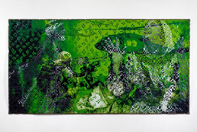 , 'Night Vision,' 2008, Shoshana Wayne Gallery