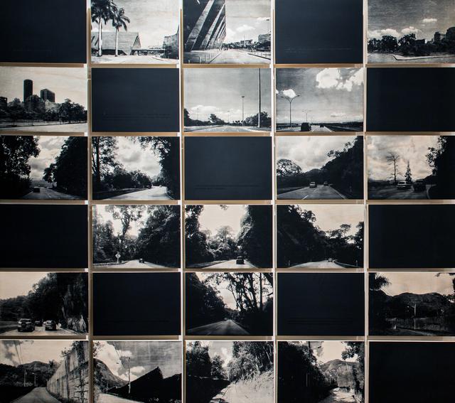 , 'Detour - Prelude,' 2015, Silvia Cintra + Box 4