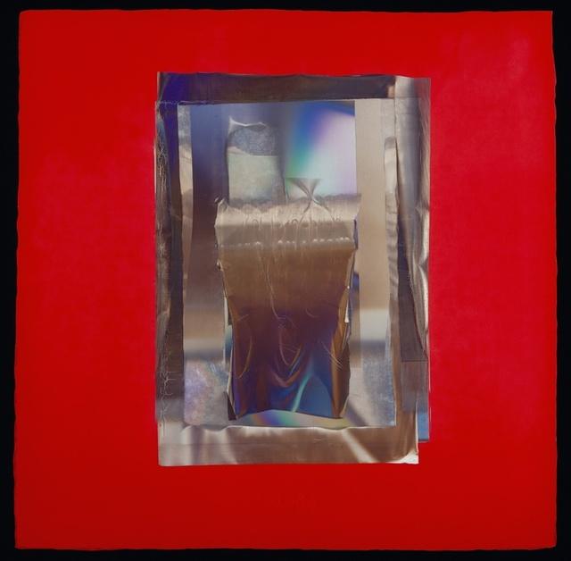 , 'R27,' 2007, Anne Mosseri-Marlio Galerie