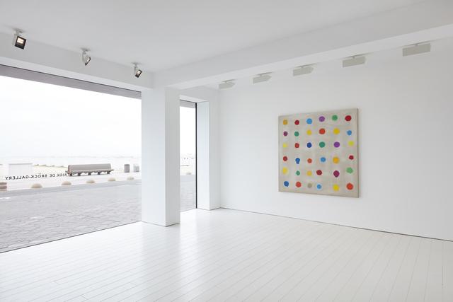 , 'Untitled No. 345,' 2017, Patrick De Brock Gallery