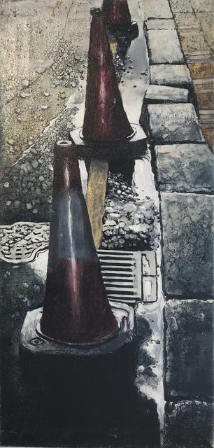 Mick Dean, 'Cones', ca. 2004, Gallery Different