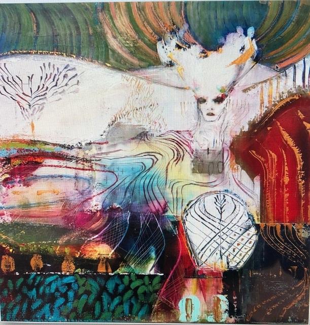 Dominic Besner, 'Dame Smockee', Onessimo Fine Art