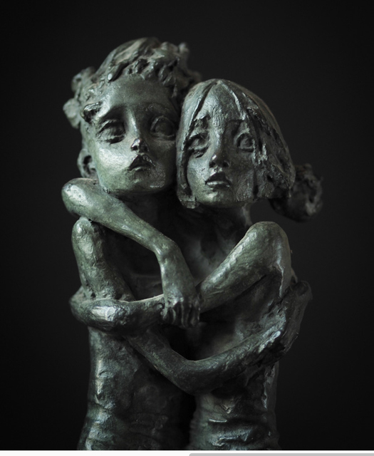 , 'Les âmes soeurs,' 2016, Galry