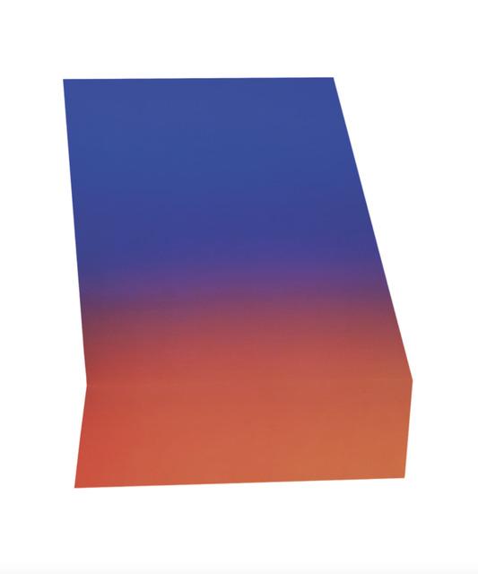 , 'Color Kinesthesia 8A52,' 2013, Octavia Art Gallery