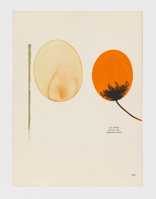 Dirk Stewen, 'LA CAISSE', 2017, Tanya Bonakdar Gallery
