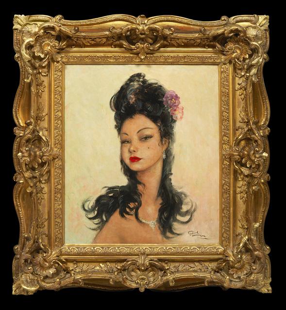 , 'Lola,' 20th Century, Galerie de Souzy