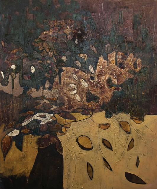 , 'Le foglie d'autunno,' 2016, Maddox Gallery