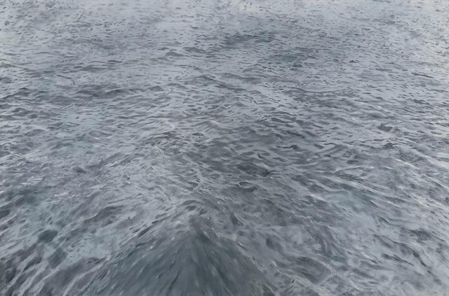, 'Sea,' 2016, Long View Gallery