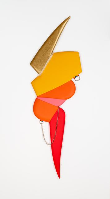 , 'Conductor,' 2019, Asya Geisberg Gallery