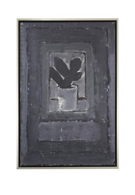 , 'Cactus,' 1989, Barjeel Art Foundation