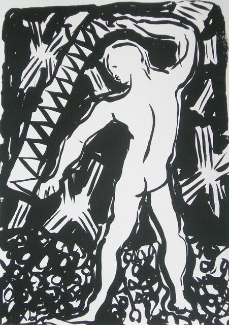 , 'Acordeón,' 2009, Fontanar Art Editions