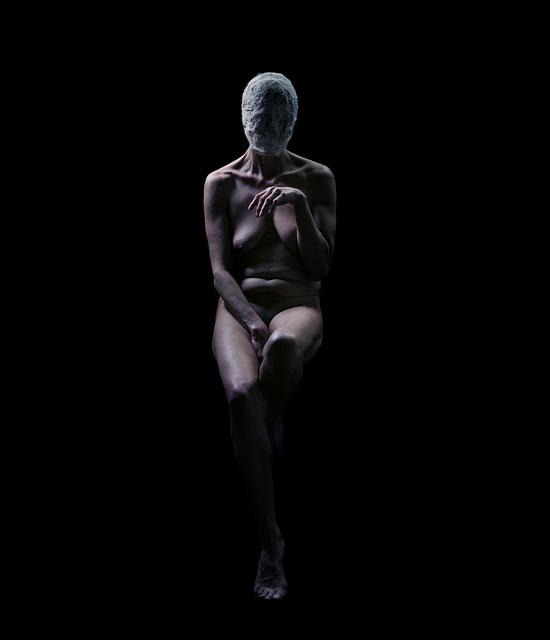 , 'fig. XXIV,' 2017, Galerie SOON