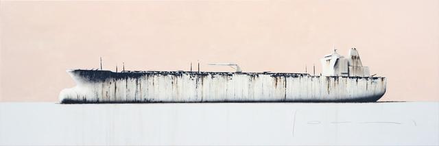 Stéphane Joannes, 'Tanker xx N°1', 2019, Galerie Alain Daudet