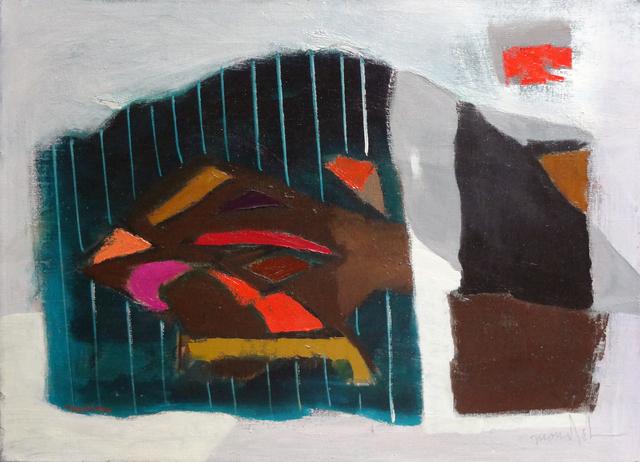 , 'Green Time,' 1951, 203 Fine Art