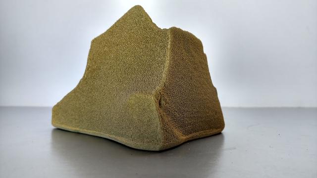 , 'Green Mountain,' , William Havu Gallery