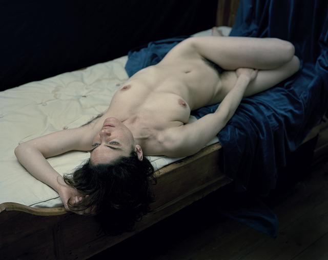 , 'Untitled,' 2014, Galerie Les filles du calvaire