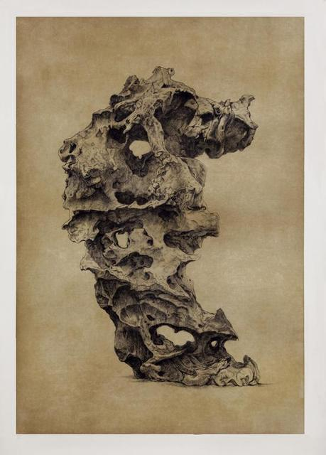 , 'Objects of Nature - Langqiong,' 2014, Klein Sun Gallery
