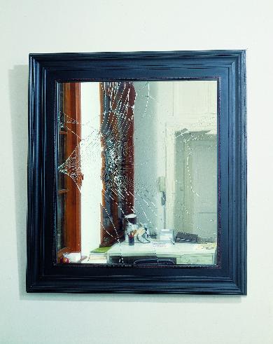 , 'Portret ,' 1985, Micheline Szwajcer