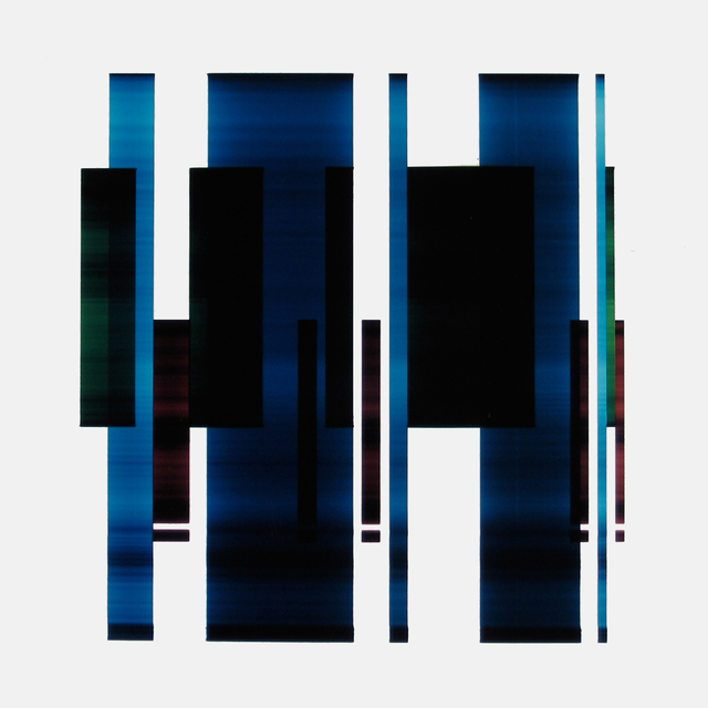 , 'Lichtmalerei 60.11.2004,' 2004, Sous Les Etoiles Gallery
