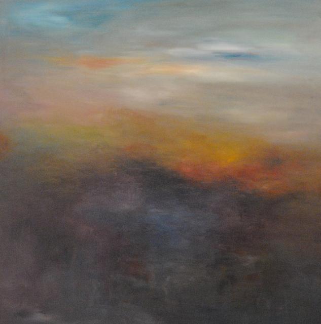 MD Tokon, 'The Morning Light', 2013, Isabella Garrucho Fine Art