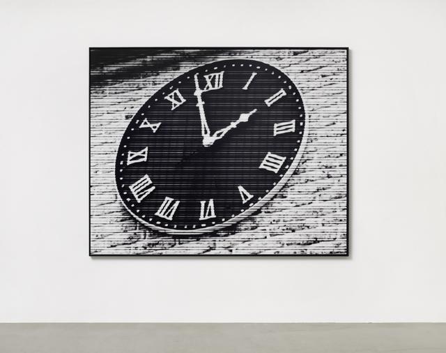 , 'Honolulu Time,' 2011, Hirshhorn Museum and Sculpture Garden