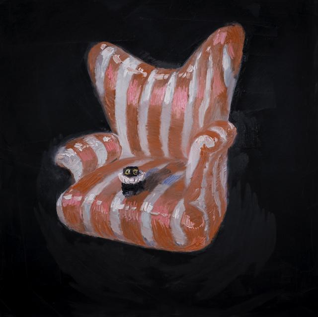 , 'Candy Cone,' 2019, Van Rensburg Galleries