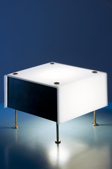 , 'Lamp G62,' , Galerie Pascal Cuisinier