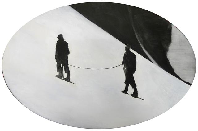 , 'The Rope,' 2013, Yiri Arts
