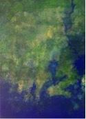 , 'Satellite Map 9,' 2018, Emmeotto Arte