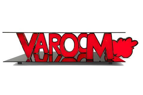 , 'VAROOM,' 2014, Priveekollektie Contemporary Art | Design