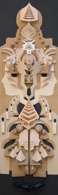 , 'Harmonic Oscillator,' 2017, Mirus Gallery