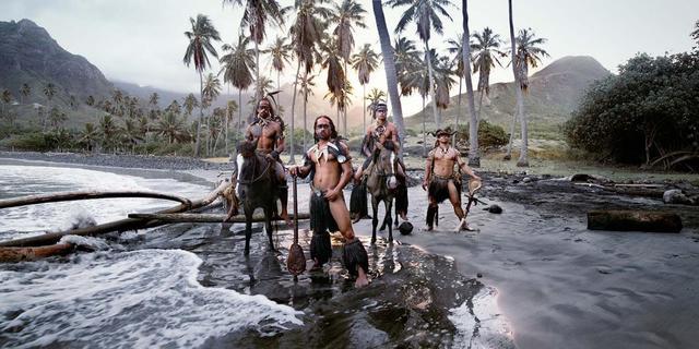 , 'XXVI 39  Hakamou'i, Ua Pou, Marquesas Islands French Polynesia,' 2016, Kate Vass Galerie