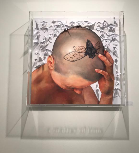 , 'A matter of Time,' 2018, Martinez-Pedrosa Studio
