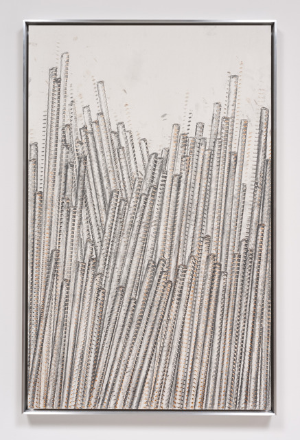 , 'Untitled,' 2013, Susanne Vielmetter Los Angeles Projects