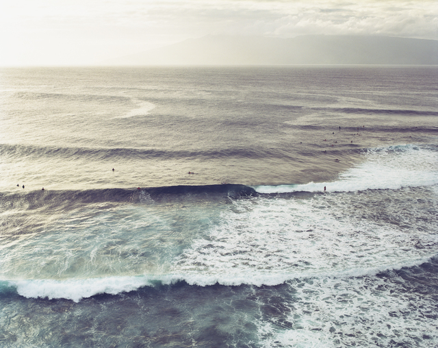 LM Chabot, 'Hawaii 16', ca. 2015, Photography, Digital print, The Print Atelier