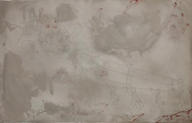 , 'El Retorno,' 2012, Sabrina Amrani