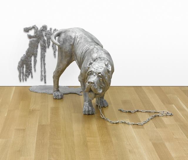Huang Yong Ping 黄永砯, 'Amerigo Vespucci', 2003, Sotheby's
