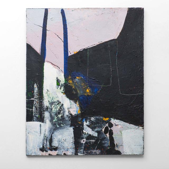 , 'Ezra Cohen, Bodies, USA, 2015,' 2015, Todd Merrill Studio