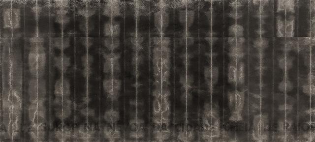 , 'A Luz Surge Na Névoa da Cidade,' 1985-2013, Bolsa de Arte