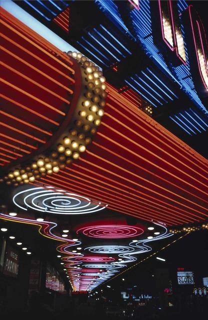 , 'Las Vegas,' 1975, Les Douches La Galerie