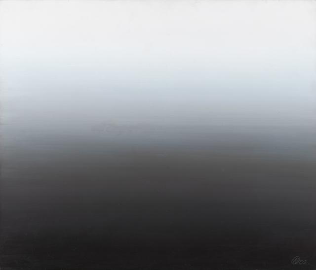 , 'Silence,' 2002, Art4.ru
