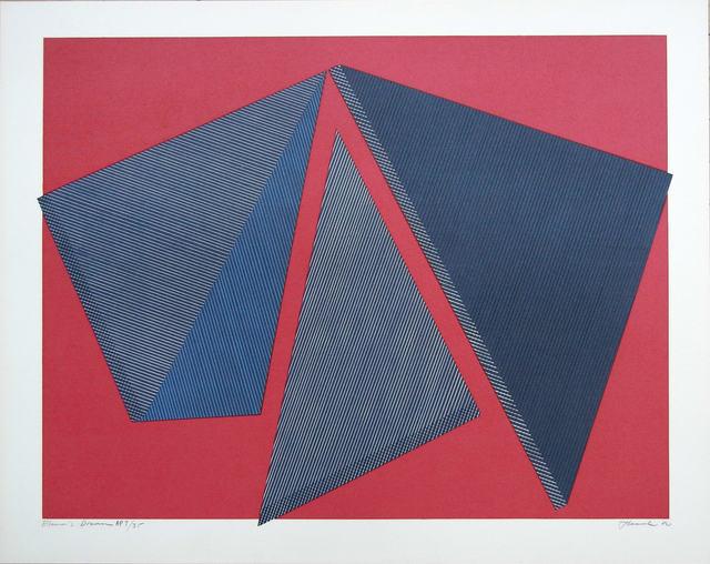 , 'Elena's Dream,' 1980, Mizuma, Kips & Wada Art