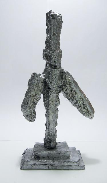 , 'Tired Crucifix i,' 2018, Geary