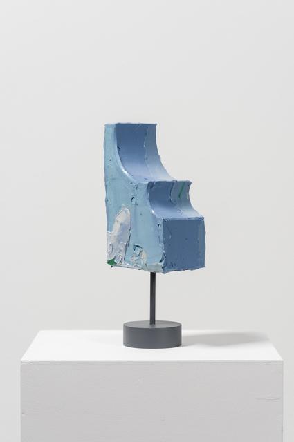 , 'Hank,' 2017, SEXAUER Gallery