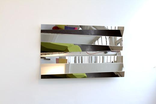 , 'LogSkinFold,' 2012, Galerist