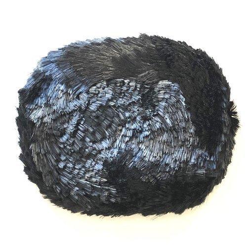 Erin Vincent, 'Swept #1', 2019, Muriel Guépin Gallery