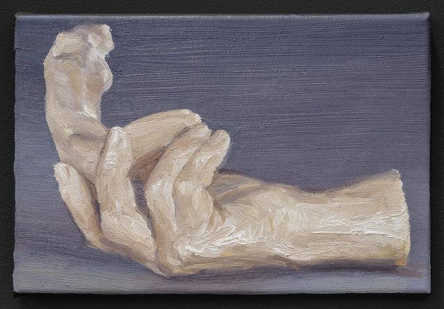 , 'Camille Claudel #2,' 2016, Galerie Sator