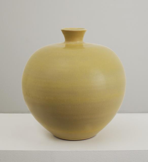 Berndt Friberg, 'Vase,' ca. 1950, Hostler Burrows