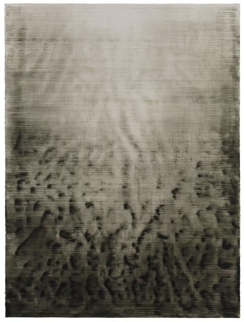 , 'LAPSUS 160417,' 2017, Art Bärtschi & Cie | Geneva, Switzerland