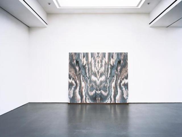 , 'Marble Untitled,' 2009, Gallery Sofie Van de Velde
